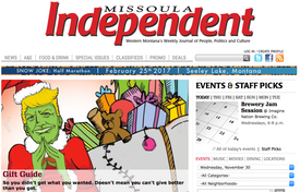 Missoula Independent